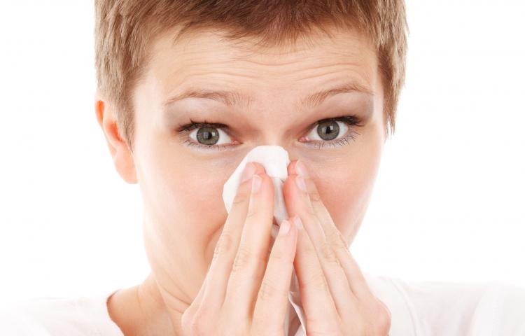 Advice on staying safe from influenza-like illness