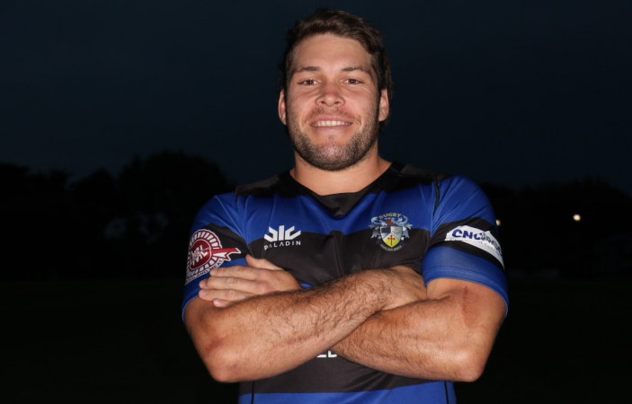 Another Paewai joins villagers centurions list