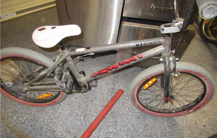 Thieves target Hastings Intermediate School, at least eight bikes stolen