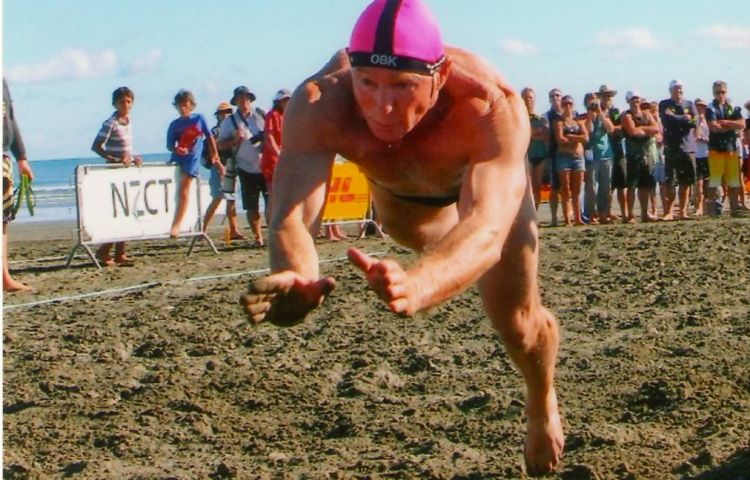 Bay beach sprint mentor retires