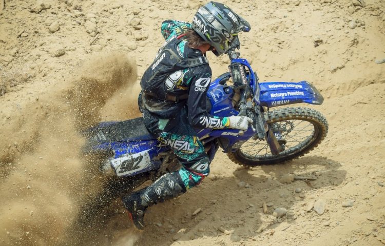 Bay riders primed for explosive nationals finale
