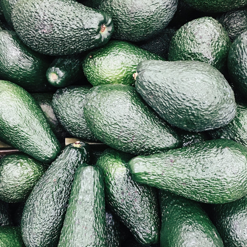 Bay View avocado orchard stripped of fruit during weekend heist