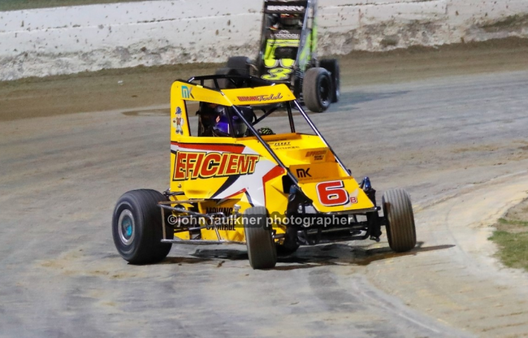 Bay's Todd captures North Island TQ title