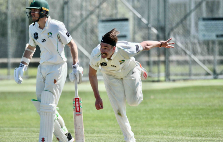 Black Cap Tickner returns at Saxton Oval