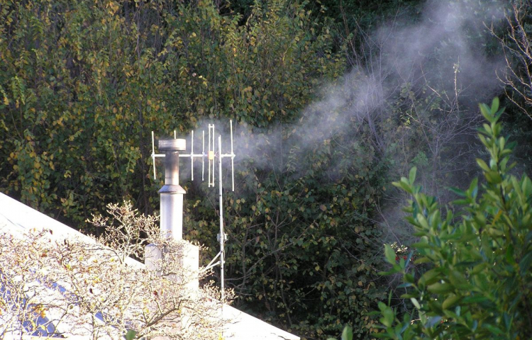 Burning rubbish a big contributor to Wairoa's poorer air quality, Regional Council says