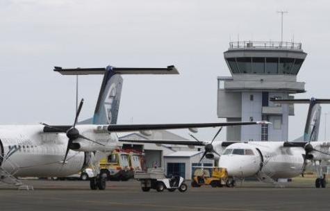 Carbon neutral by 2030: Hawke's Bay Airport pledges net zero emissions