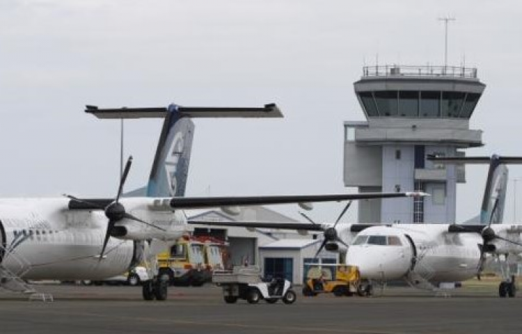 Carbon neutral by 2030: Hawke's Bay Airport pledges net zero emissions