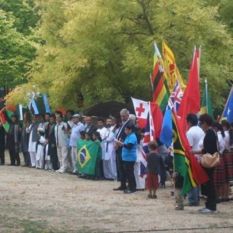 Celebrate International Cultures Day in Hastings on Saturday