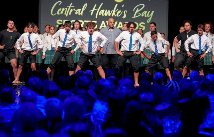 Central Hawke's Bay Sports Awards moved online due to Covid-19