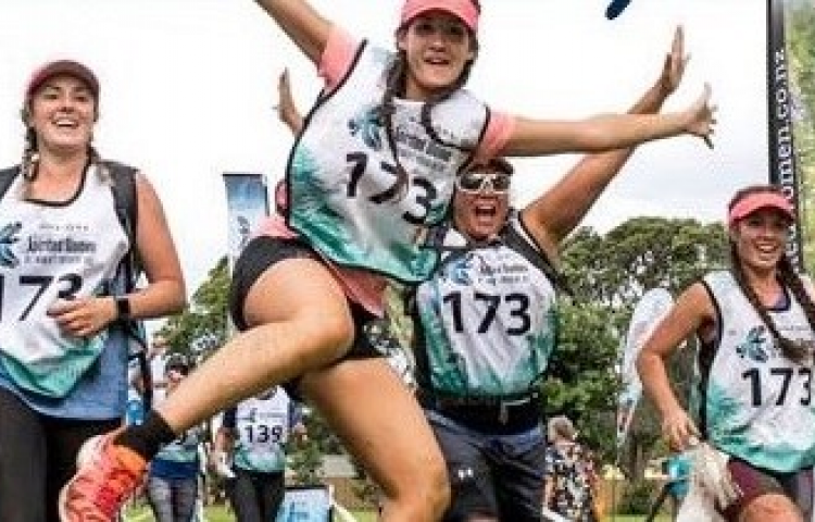Central Hawke's Bay to host 2020 'Spirited Women' adventure race