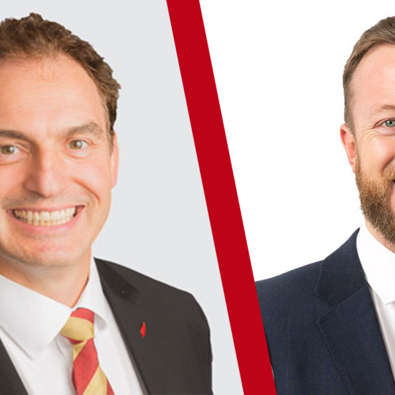 Clean sweep for Labour in Hawke's Bay electorates