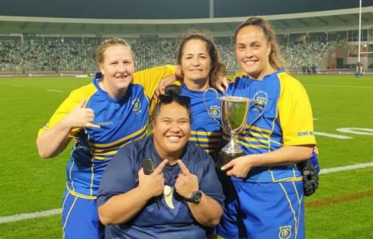 Clive rugby loosie and Tui record holder calls it quits