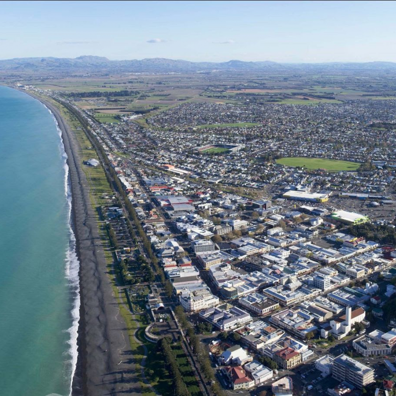 Consultation on Napier rates changes opens today