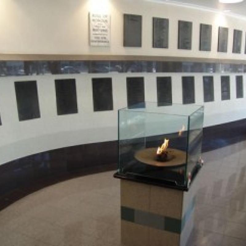 Councillors prefer combined design for Napier War Memorial