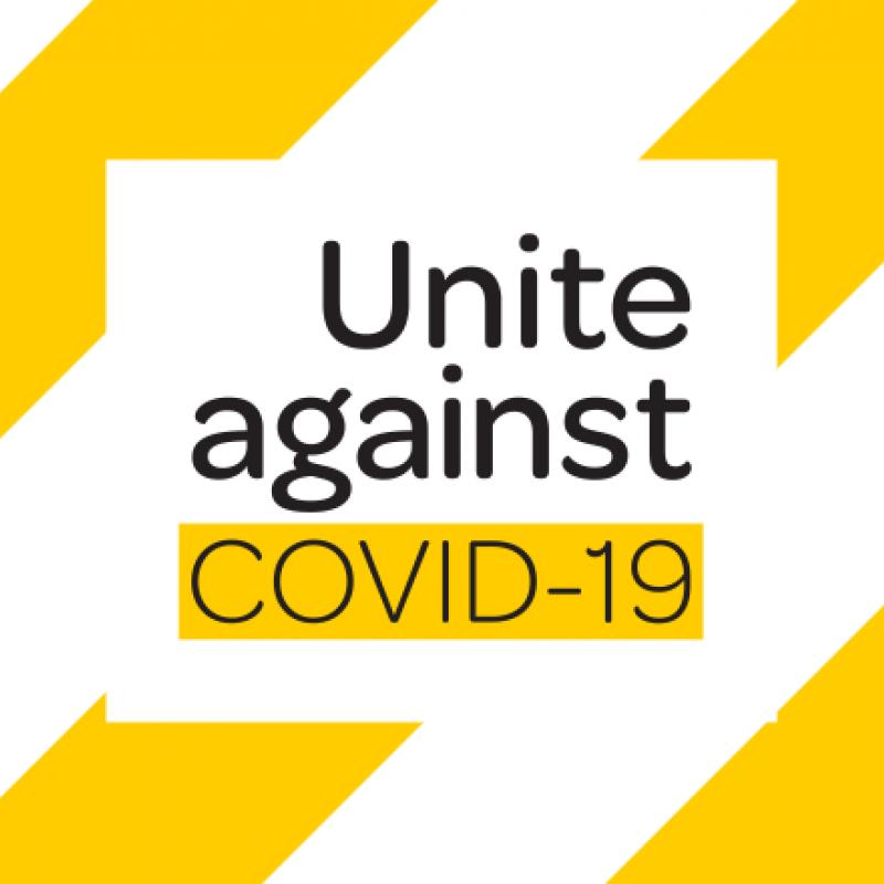 COVID-19 Update - 1st April 2020