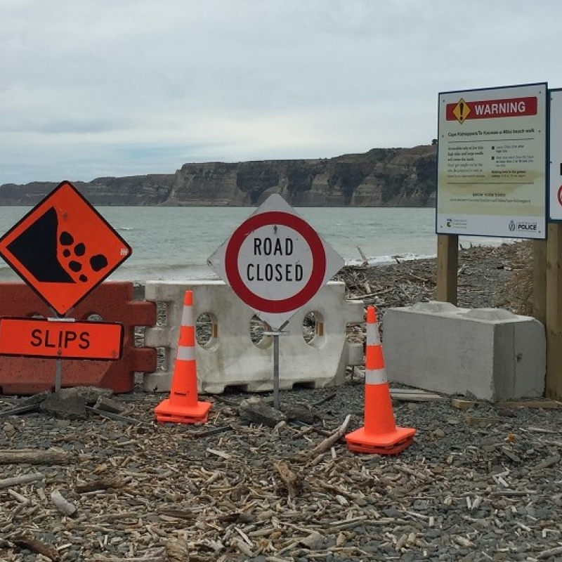 Date set for Clifton beach re-opening