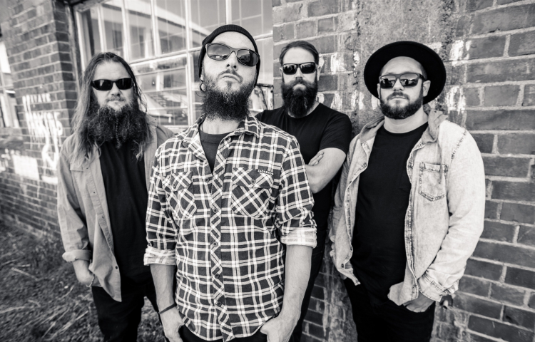 Devils Elbow announce Hastings show to launch latest single