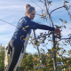 EIT Apprentice blazing a trail in horticulture