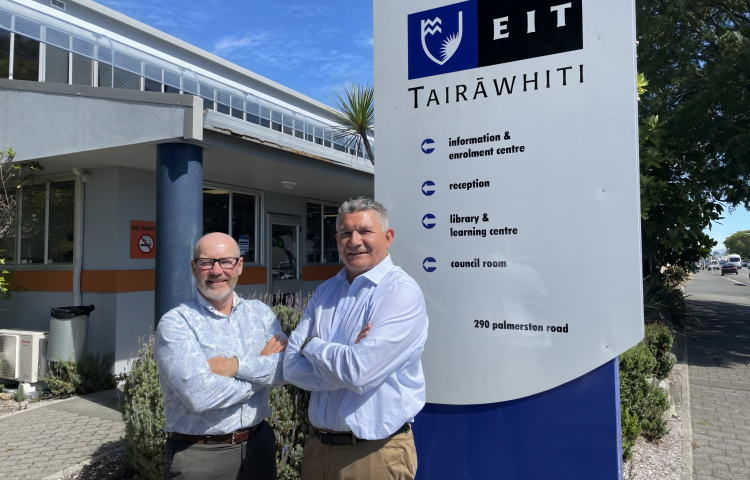 EIT engages with release of new Operating Model