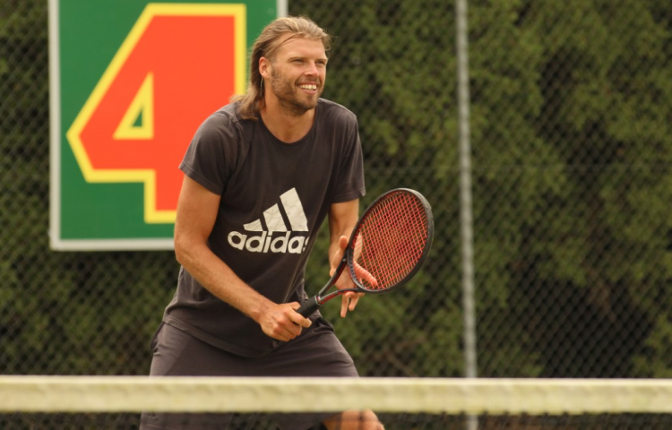 Experienced Statkus to make Tennis Eastern debut