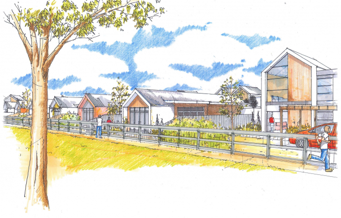 Expressions of interest sought for Flaxmere housing developments