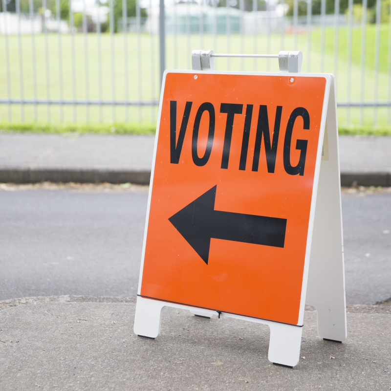 Final chance for voters to have their say.