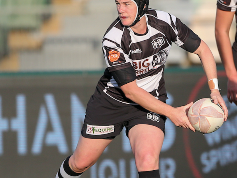 Final fling for Bay rugby's multiple world champ