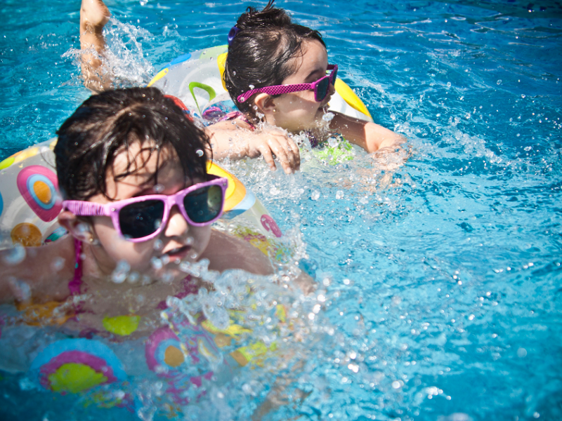 Flaxmere pool to remain open for school holidays