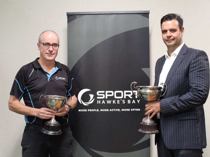 Forsyth Barr takes up naming rights for Hawke's Bay Sports Awards
