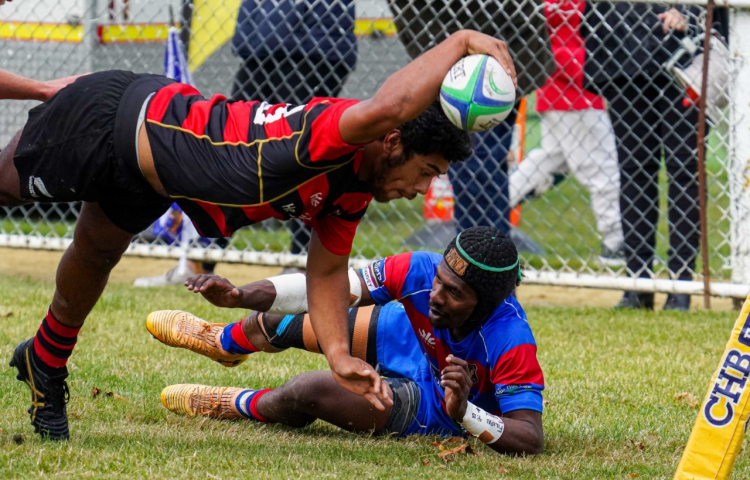 Fourth spot in Maddison Trophy club rugby comp wide open