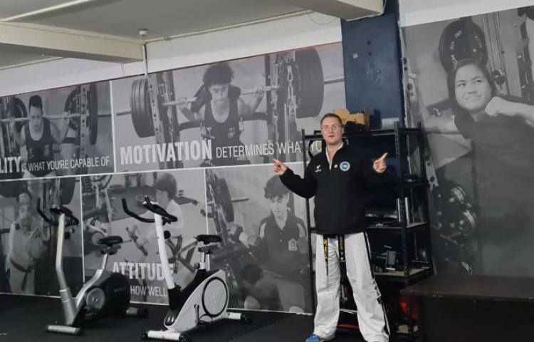 Free gym to open in Hastings on Friday