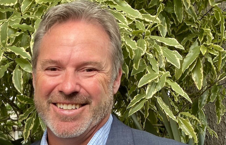 Full circle for new ESNZ CEO