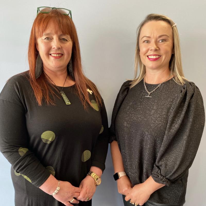 Funding round bolsters region's charities
