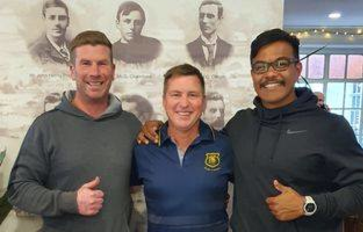 Giddens takes on head coach role at Clive