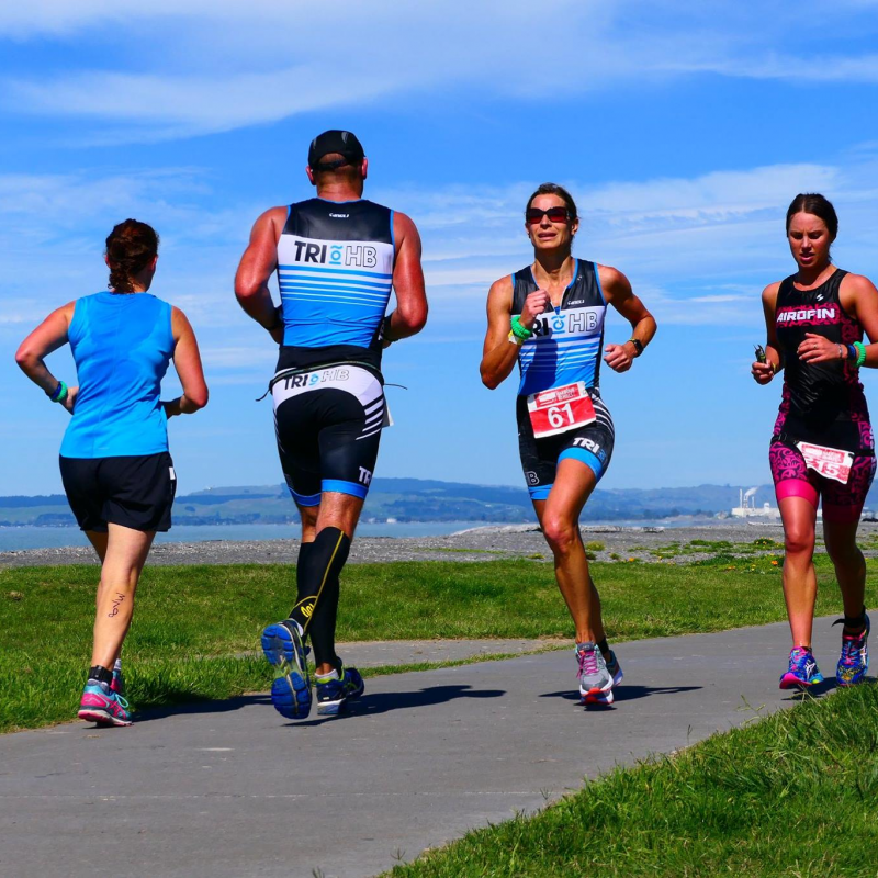 Harbour to Hills multisport festival hits the Bay this weekend
