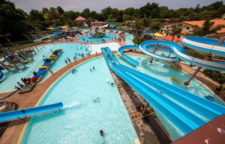 Hastings District Council delays decision on opening Splash Planet