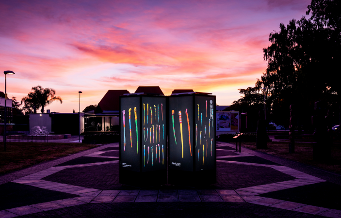 Hastings District Council launches lightbox photo competition