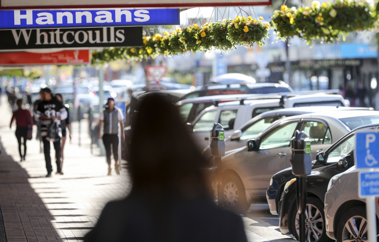 Hastings' economic activity up seven per cent, report estimates