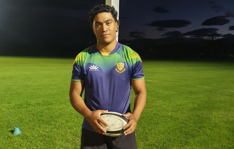 Hastings Rugby and Sports lock eyes revenge against NOBM