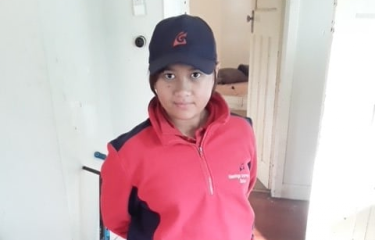 Have you seen Ariella? Hastings school girl missing since yesterday