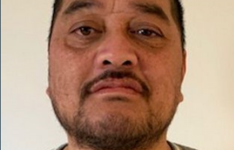 Have you seen Lars Peka? Police appeal for sightings of Napier man missing since October
