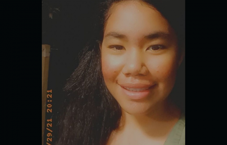 Have you seen Praise? 15-year-old Hastings girl missing since Saturday