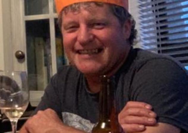 Have you seen Wayne McGillen?