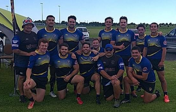 Havelock North fifth at Sevens nationals