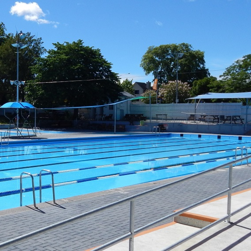 Havelock North pool remains closed after gas leak