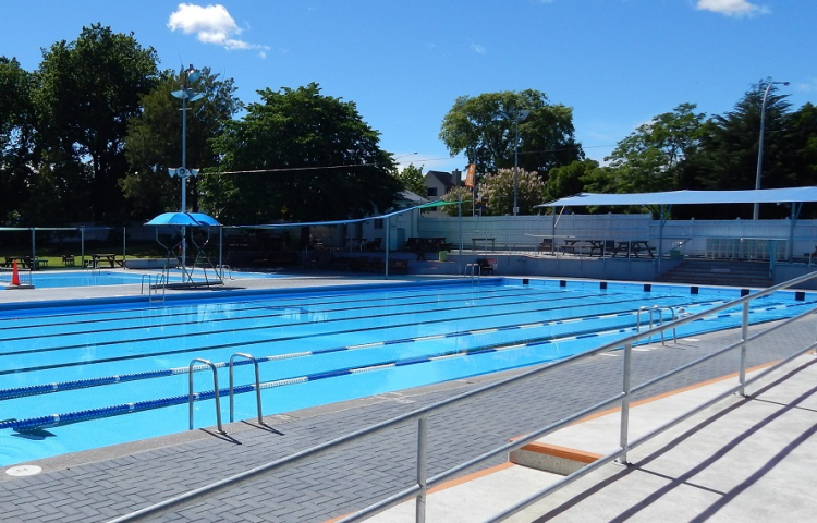 Havelock North Village Pool to re-open tomorrow