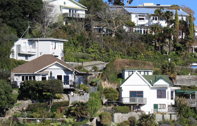 Hawke's Bay bucks the downward trend in number of house sales