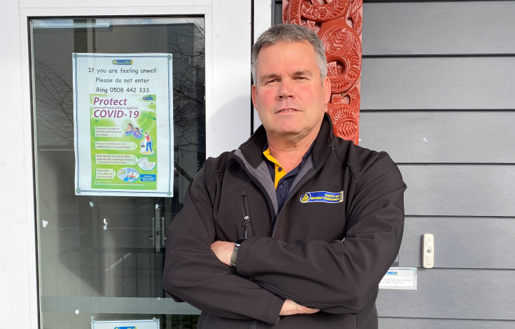 Hawke's Bay Civil Defence Emergency Management Group ready to step up again if needed