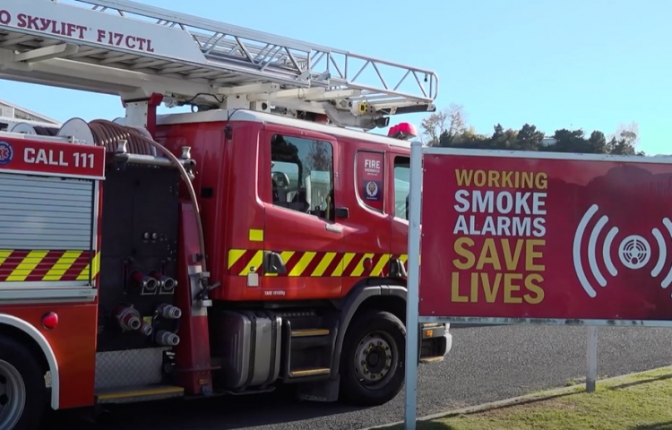 Hawke's Bay firefighters return to duty after Auckland motorist returns negative Covid-19 test