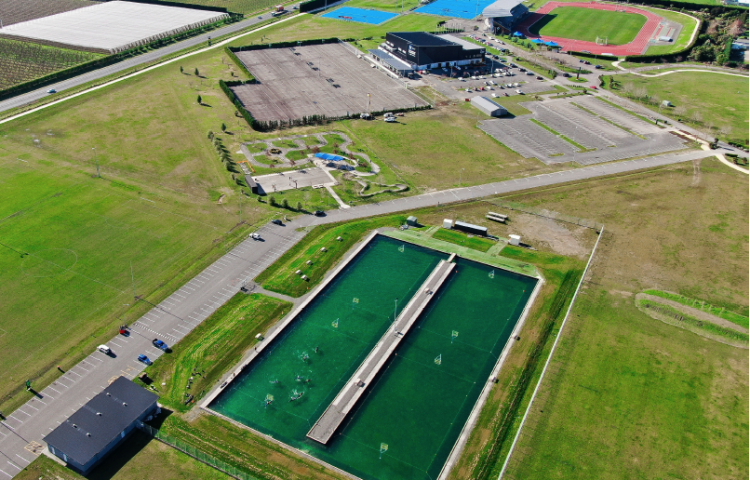 Hawke's Bay on track to be premier sport facility capital